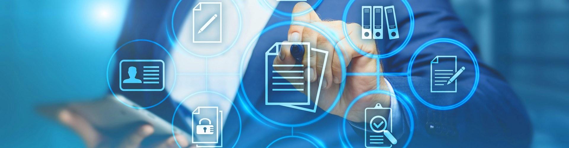 Ingenieurbüro Planungsbüro IT Services Informationsmanagement