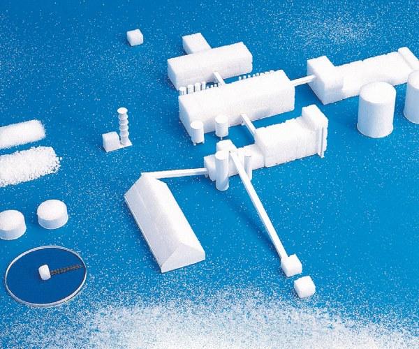 Ingenieurbüro Planungsbüro Zuckerfabrik Verfahrenstechnik Anlagenplanung